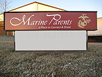 Marine Parents Building