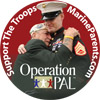 Operation PAL, an Outreach Program of Marine Parents.com