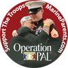 Operation PAL, an Outreach Program of Marine Parents.com