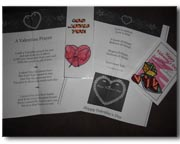Card Writers Spotlight: Center One Prayer Support Group