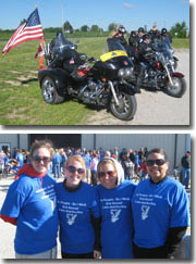 2nd Annual LCpl Leon B. Deraps Memorial Run/Walk/Ride