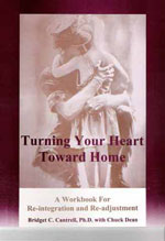 Hearts Toward Home Workbook