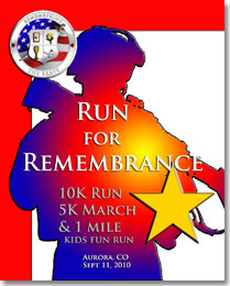 Run For Remembrance
