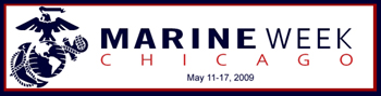 Marine Week in Chicago