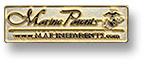 Marine Parents Lapel Pin