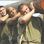 Marine Corps Fitness