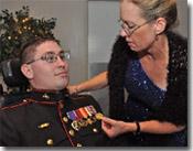 Participant Spotlight: Lance Corporal John