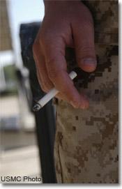 Sending Tobacco Overseas?