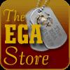 The EGA Store