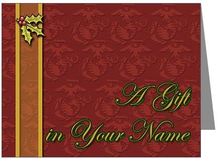 Gift Sponsorships