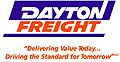 Dayton Freight Sponsor for MarineParents.com, Inc.