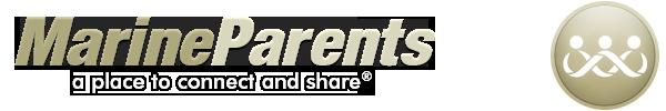 Marine Parents Logo