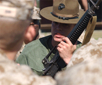 Every Marine is a Rifleman