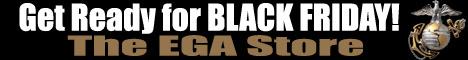Black Friday 2010 - The EGA Store