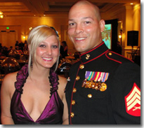 USMC Birthday Ball