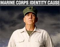 Marine Corps Identity Cause
