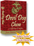 Devil Dog Chow Marine Corps Family Cookbook