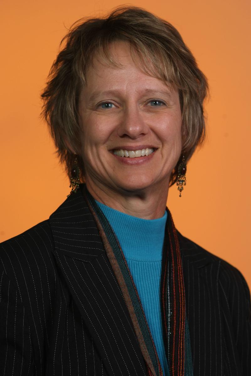 Dr. Mary Sue Dreier