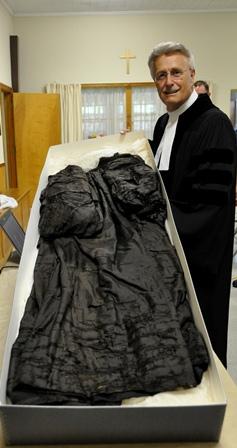 muhlenberg robe knicely