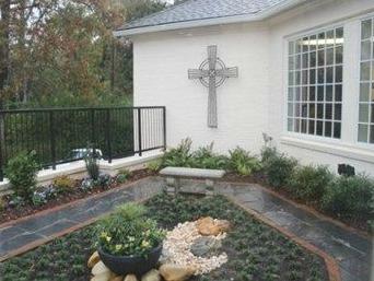 st, steph garden