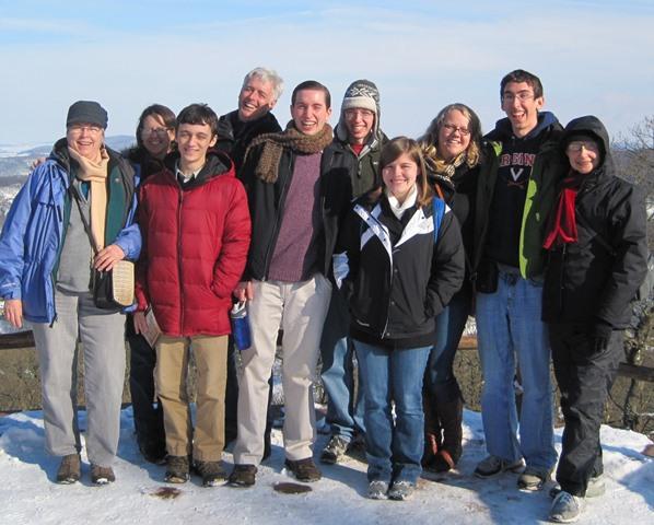UVA student group