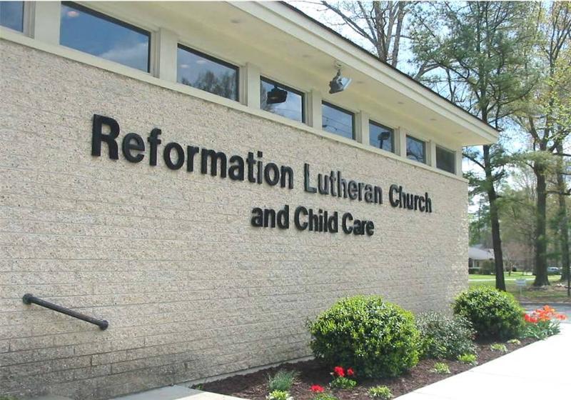 Reformation, NN