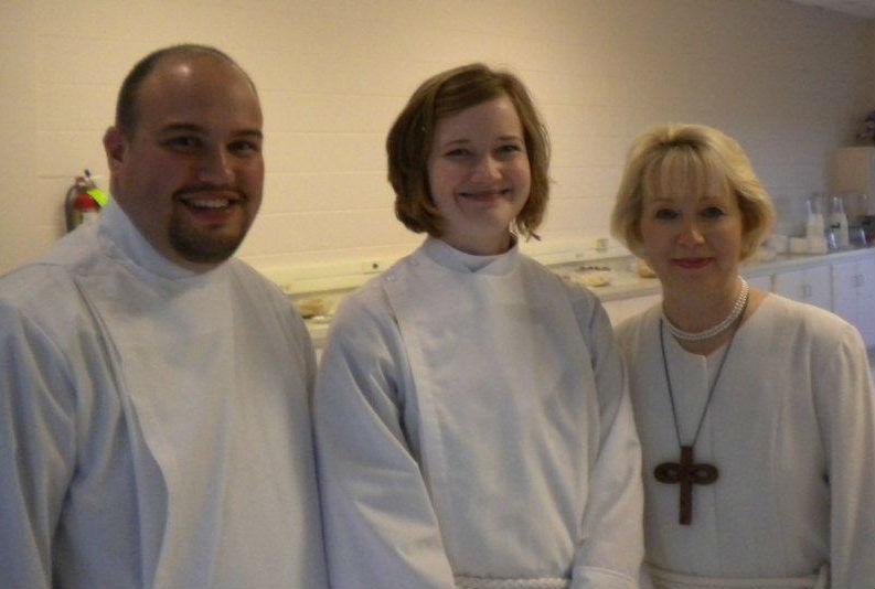 VL 7-12 Ordinations