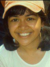 Elisa Mangubat