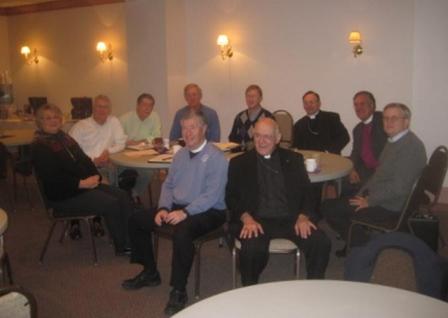 LARCUM Bishops