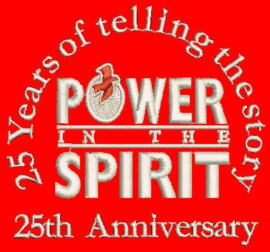 2011 Power in the Spirit