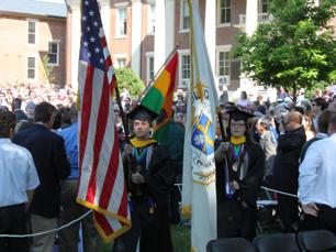 RC Grad 2011
