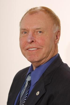 Larry Larson Head Shot