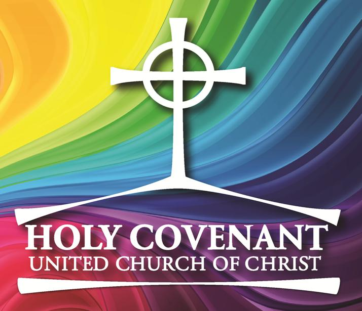 HCUCC Pride logo 2012