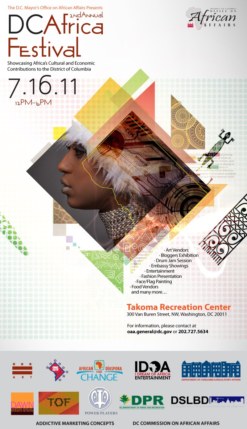 DC African Festival