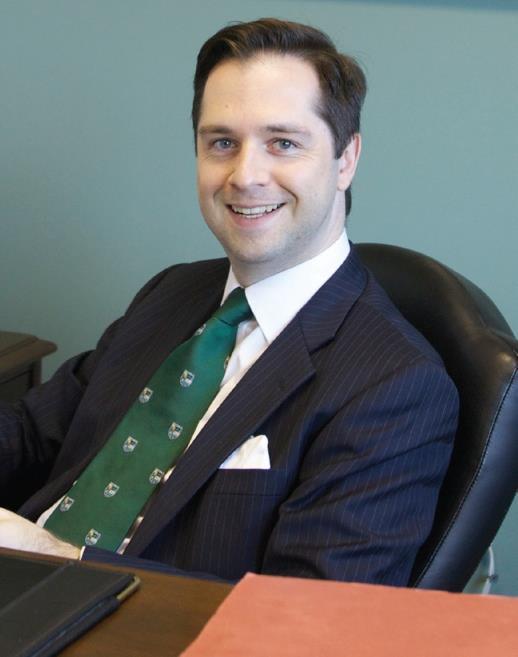 Attorney Andrew P. Cernota