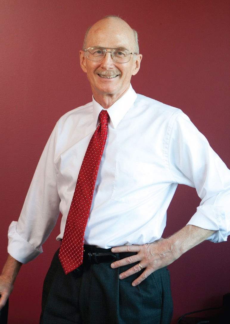 Vernon Maine