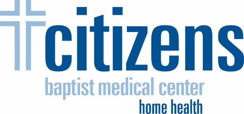 Citizens Home Health & Hospice logo