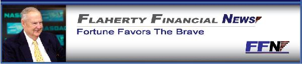 Flaherty Financial News Banner