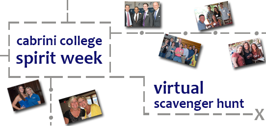 Alumni Virtual Scavenger Hunt