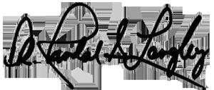 pastors signature