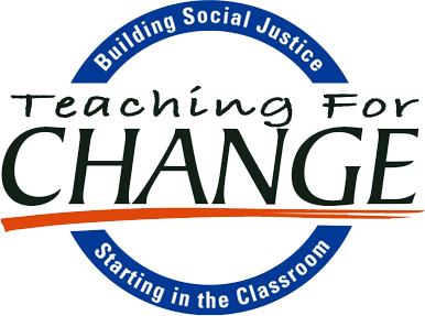 TEACHING FOR CHANGE LOGO