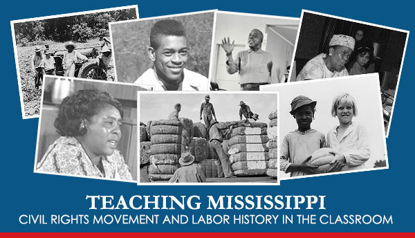 the state of mississippi and the civil rights movement