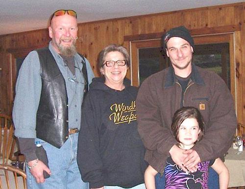Sue's Family #1