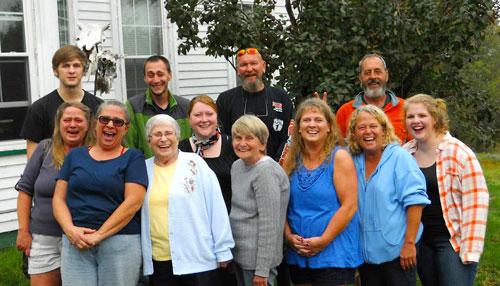 Sue's Family #2