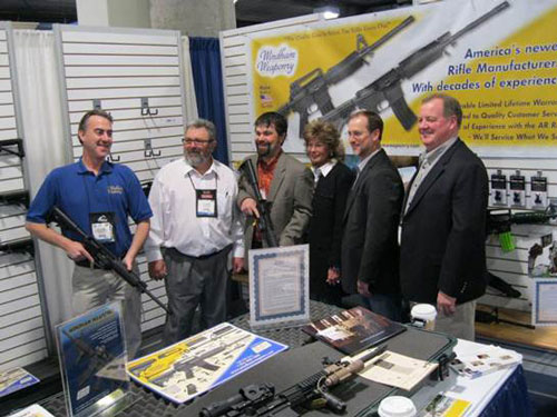 Shot Show Group