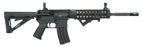 CDI Rifle