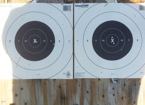 Good Targets