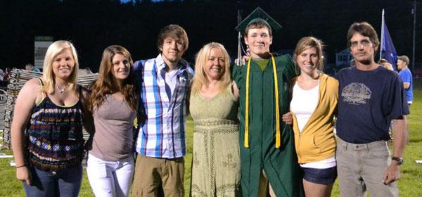 Tammy's Family