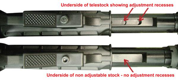 Telestock Comparison
