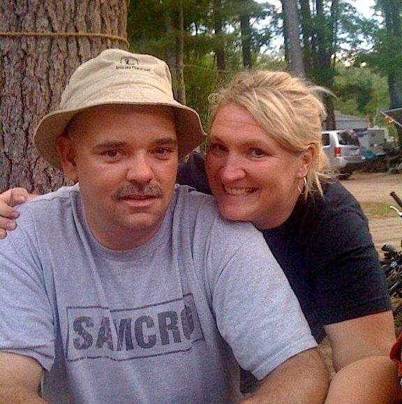Nicole & Rob
